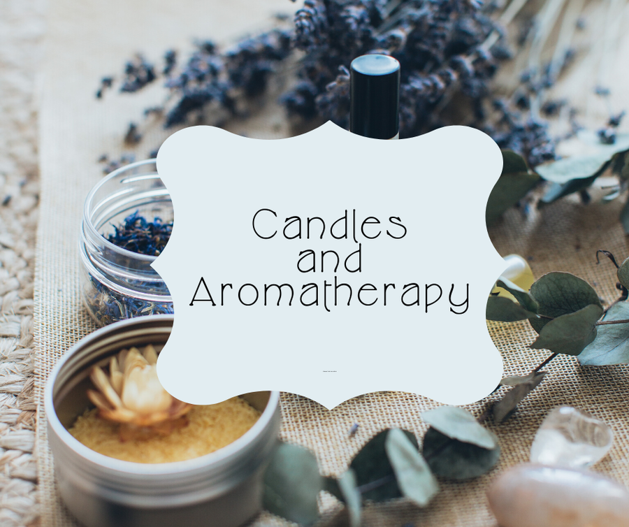 Candles & Aromatherapy