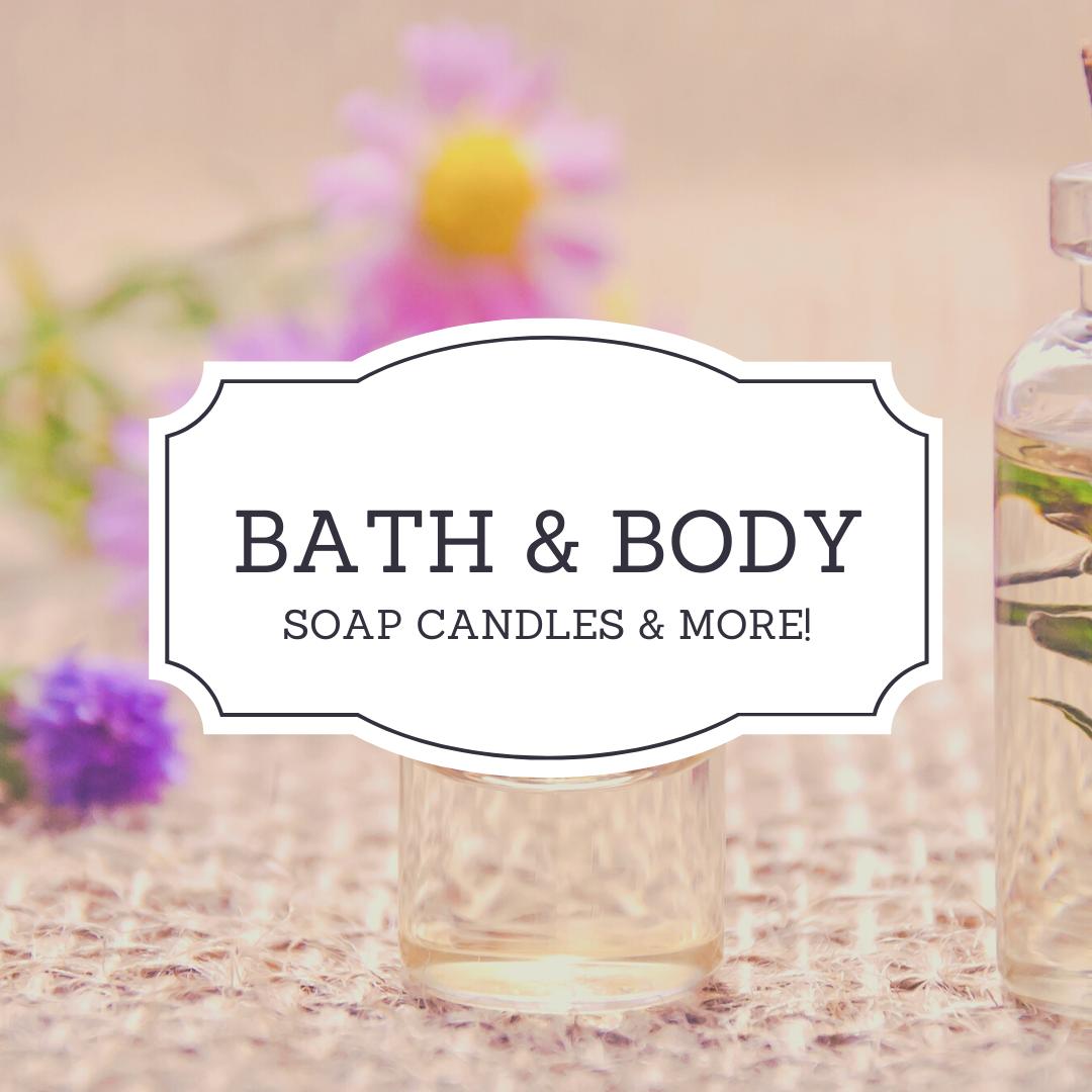 Bath Body & Mind