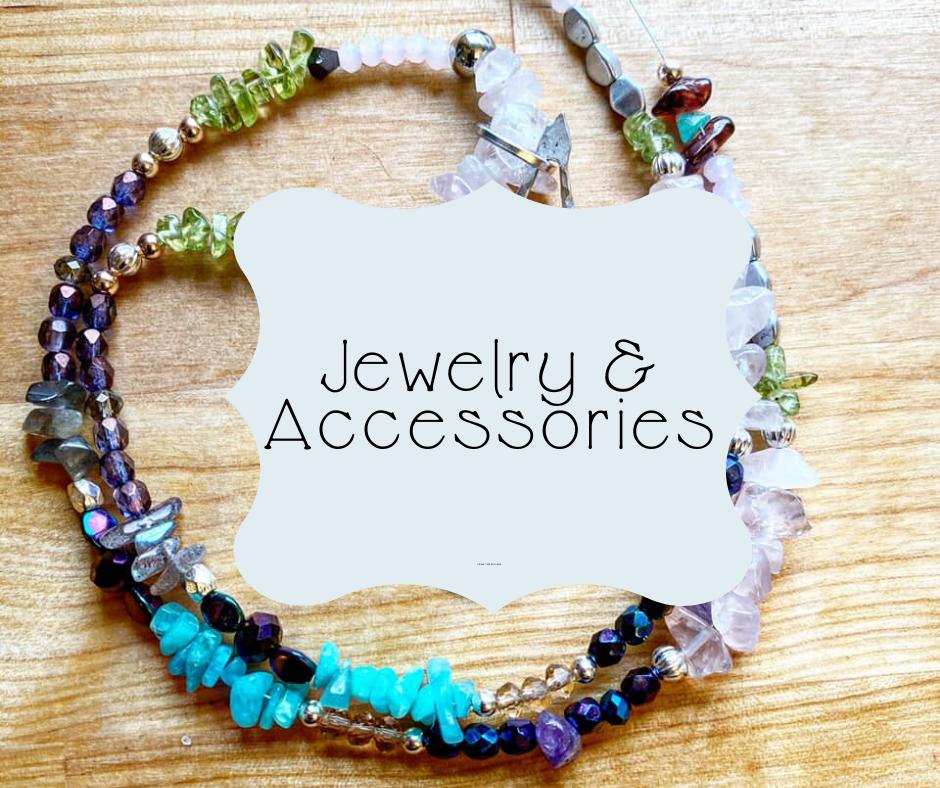 Playful Peacock Jewelry