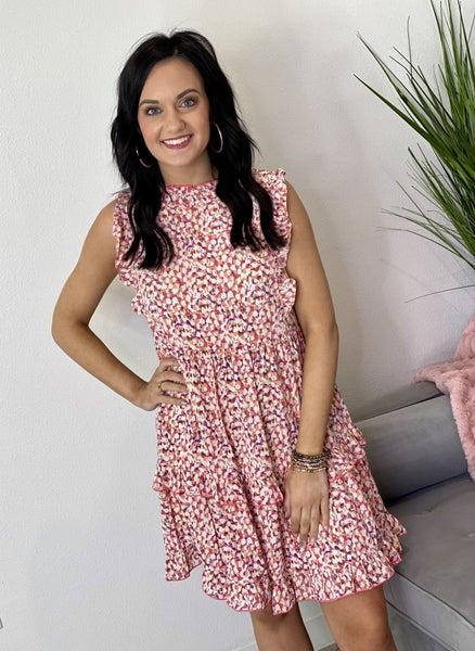The Zara Dress