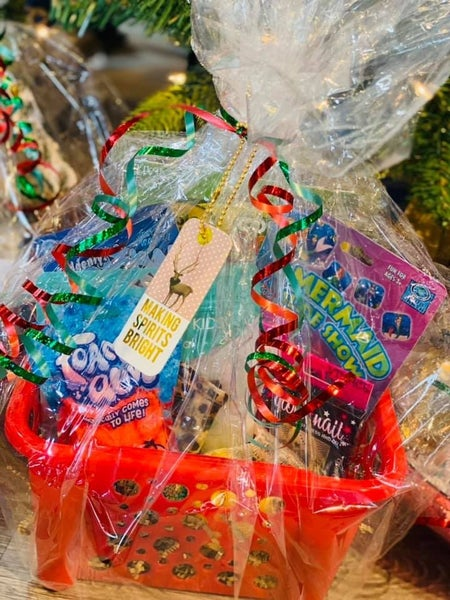 Gift Basket Bundles-5 Types