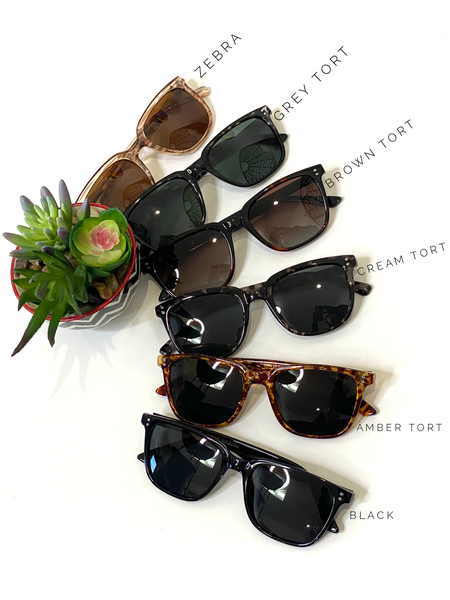 The Kingsman Sunnies - 6 Styles