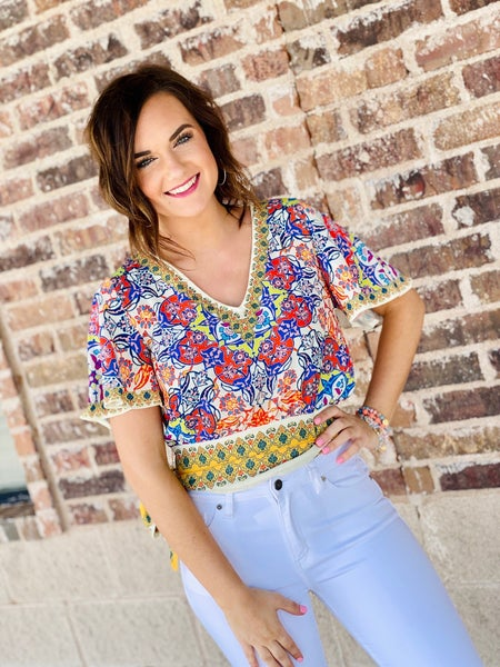 The Maddie Top