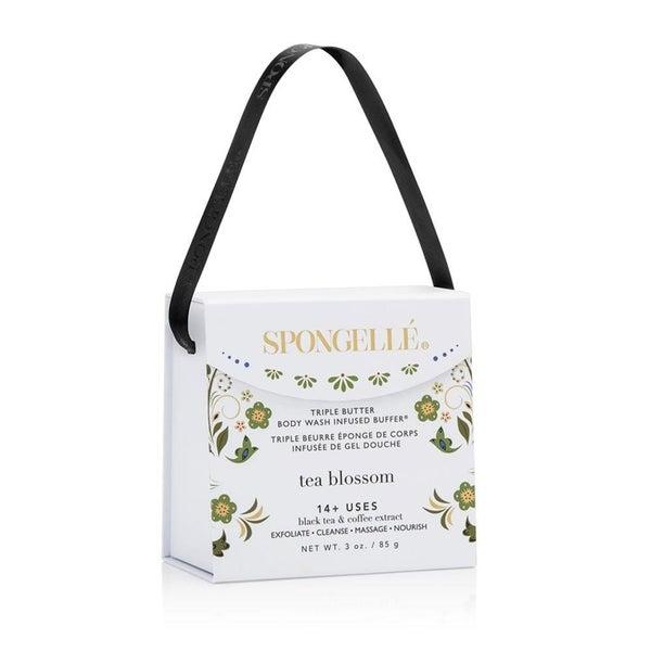 Tea Blossom Romanticism Buffer