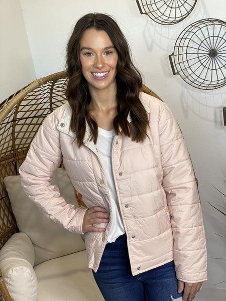 The Scala Jacket