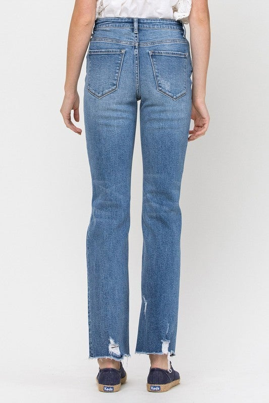 The Ginny Jeans