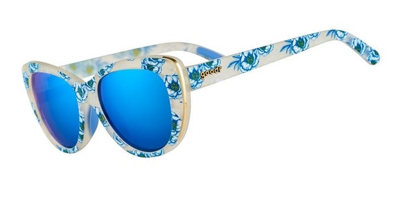 Freshly Picked Cerulean Sunnies