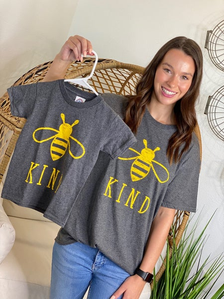 LD Steal #65-Be Kind Kids Tee