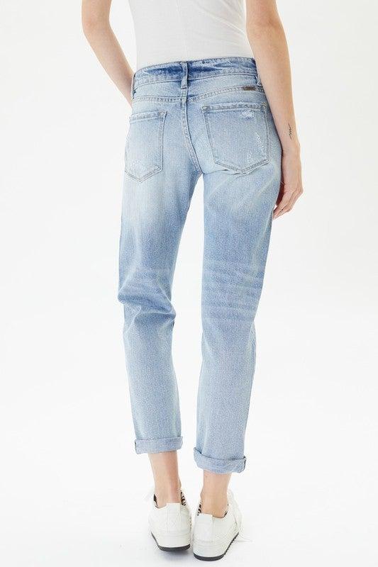 The Get it Boyfriend Jeans