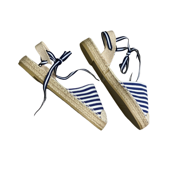The Tibby Espadrilles