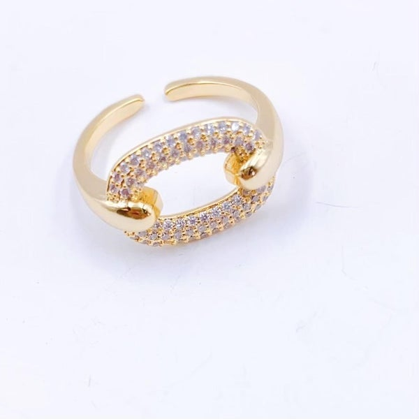 The Carre Ring