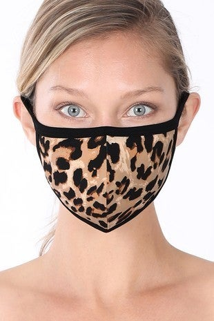 STEAL Printed Masks