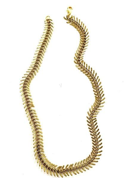 Seema Brass Chain