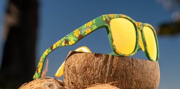 Cuckoo For Coconut Sunnies