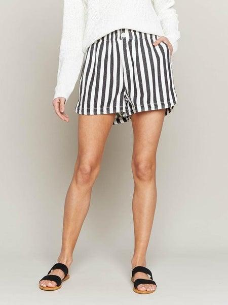 Hang Loose Stripe Shorts