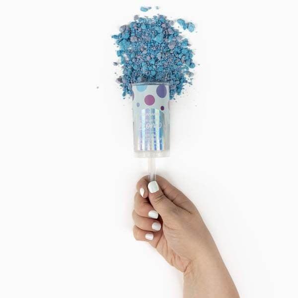 Bath Bomb Confetti - 4 Scents