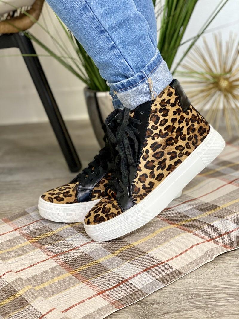 The Priscilla Sneakers