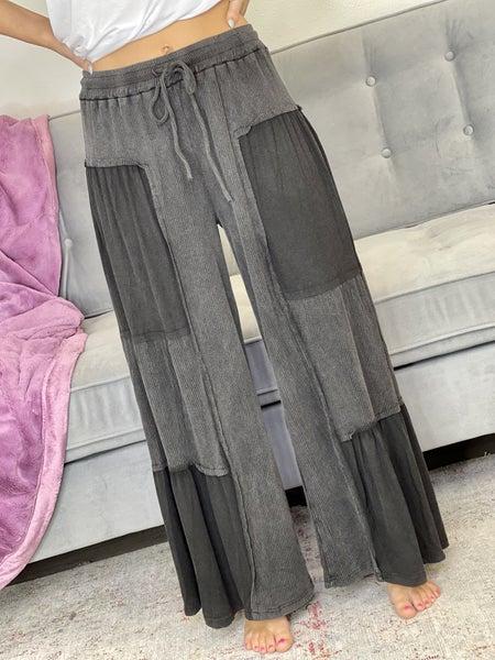 The Tiered Token Pants