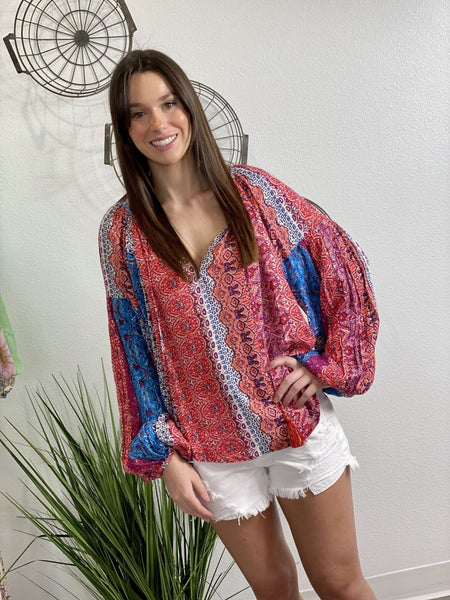 The Kandy Top