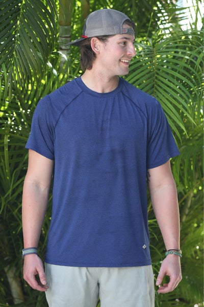 The Workout Tee - 2 Colors