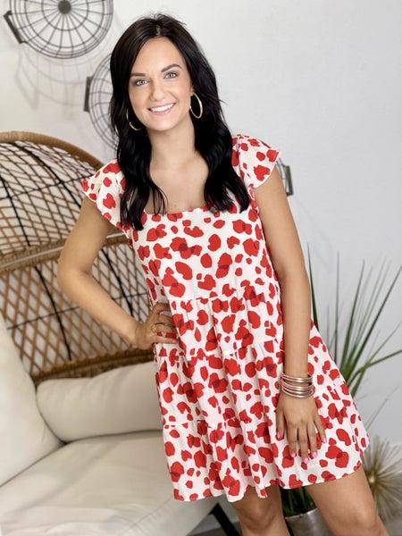 The Delilah Tigerlily Dress