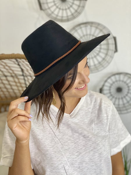 Blog About It Hat in 3 Colors