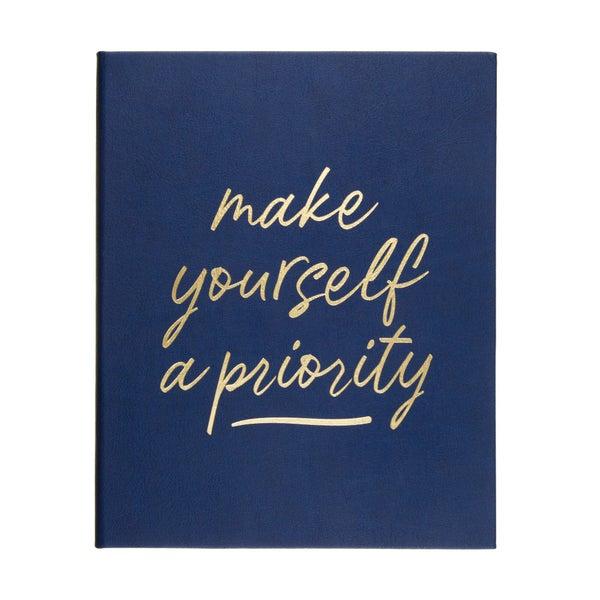 Priority Journal