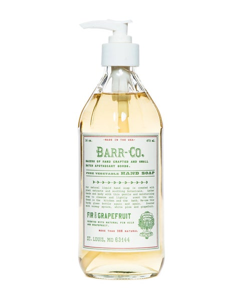 Barr & Co Handsoap