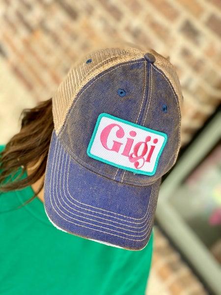 The Gigi Hat