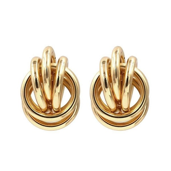 The Classic Knot Studs