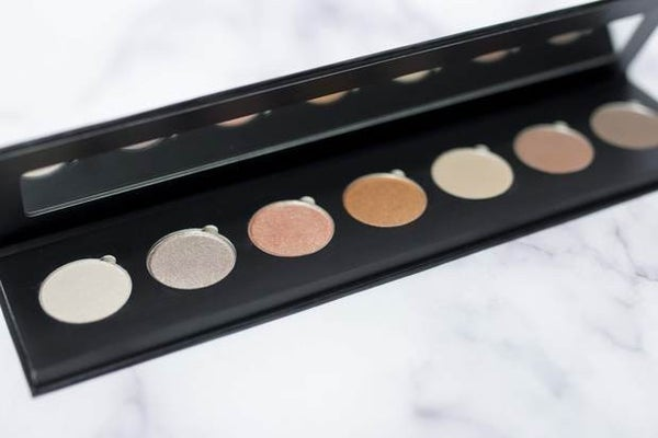 MJ Signature Eyeshadow Palette