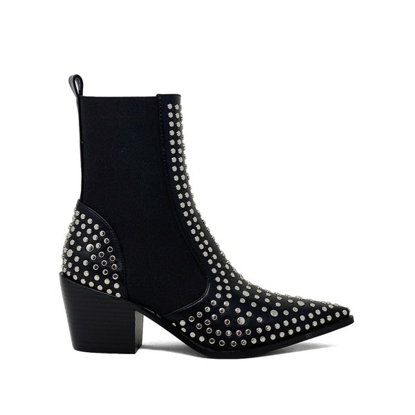 The Zsa Zsa Booties