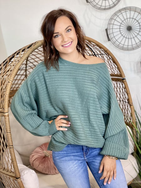 The Sage Slouch