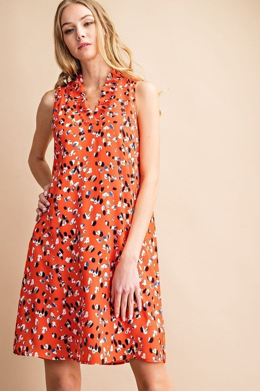 The Steel Magnolias Dress
