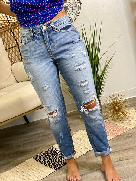 The Will Jeans