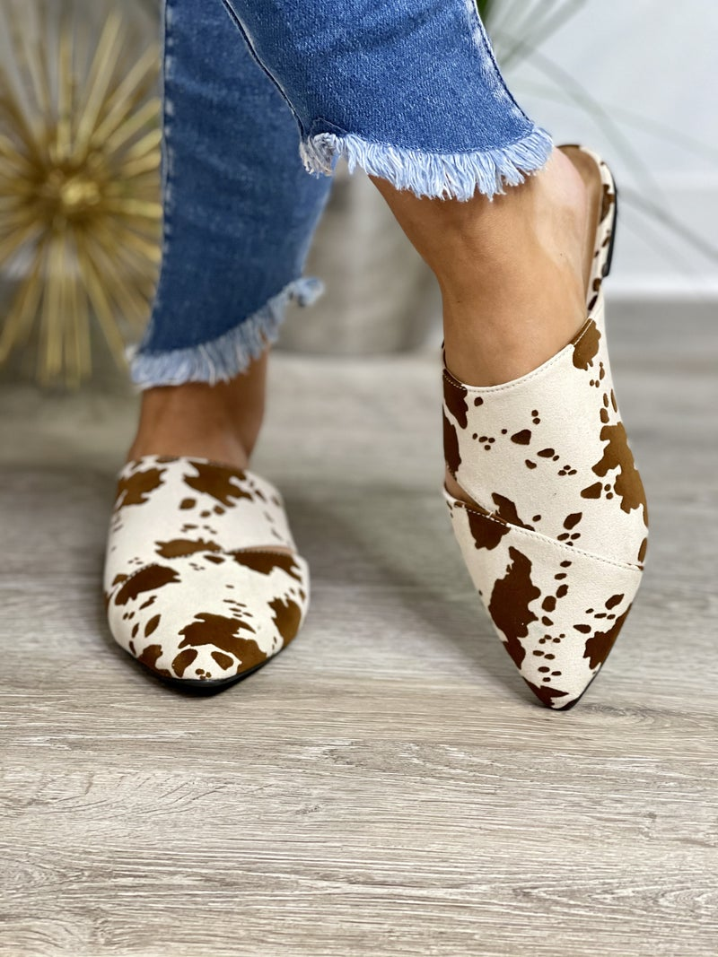PF Steal #56- The Cowhide Mules