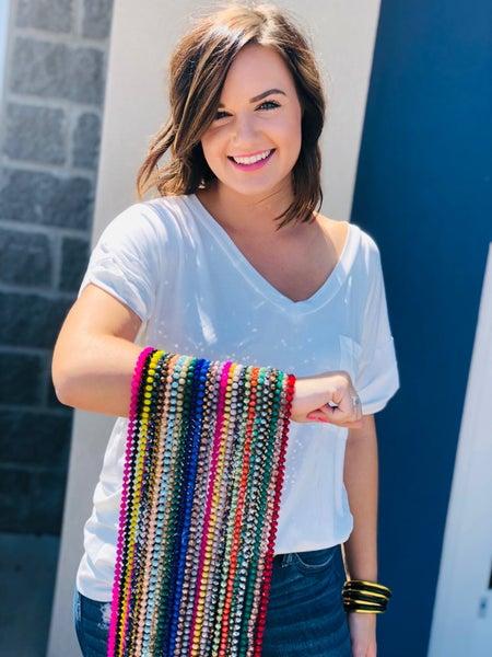 Color Pop Necklaces