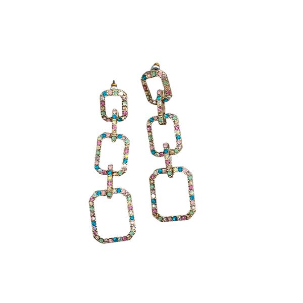 The Climb Earrings
