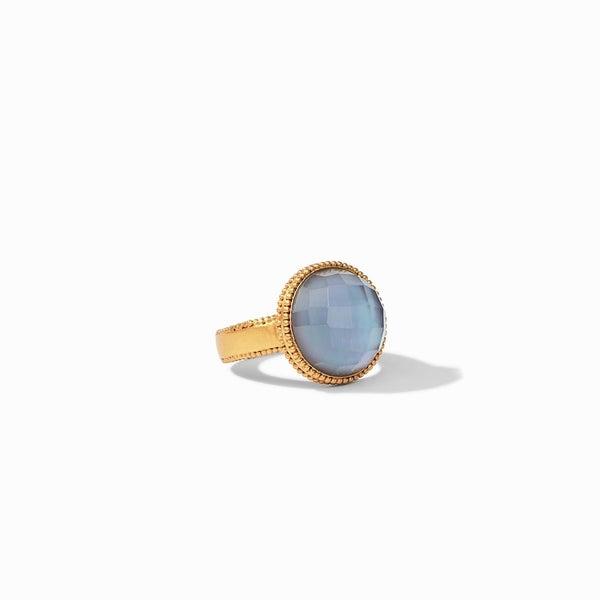 JV Fleur-de-Lis Ring