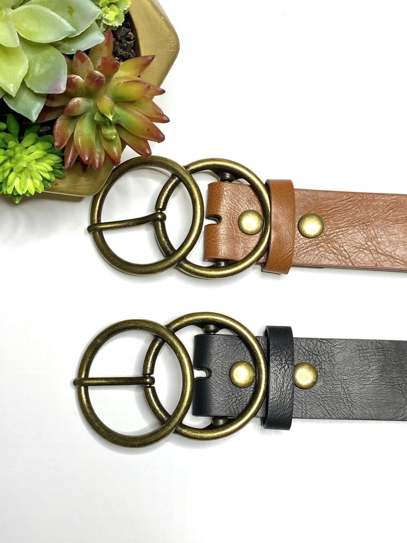 Surprise Steal-The Double Link Belts