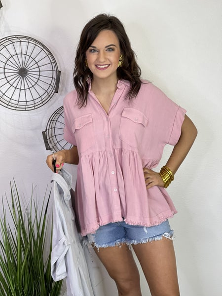 The Sarasota Top in All Sizes