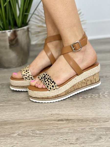 The Maia Sandals