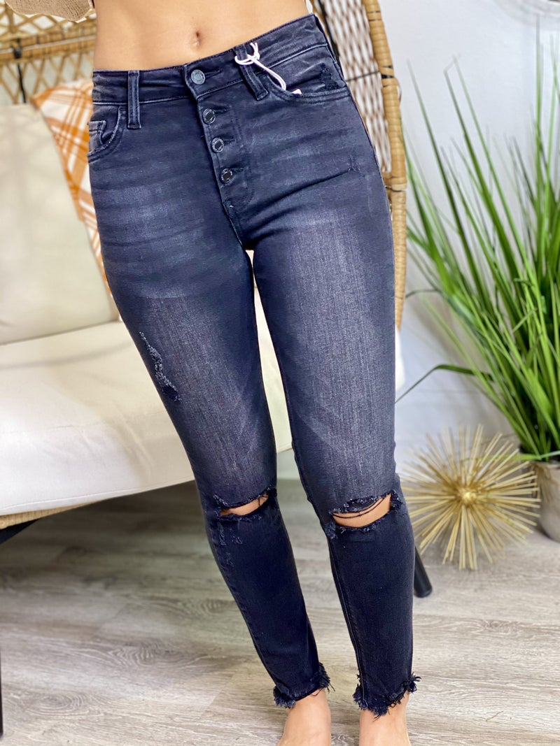 The Haylie Jeans
