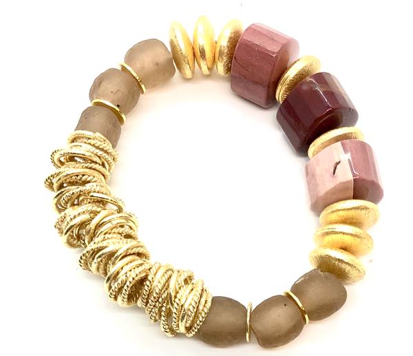 Valencia Bracelet