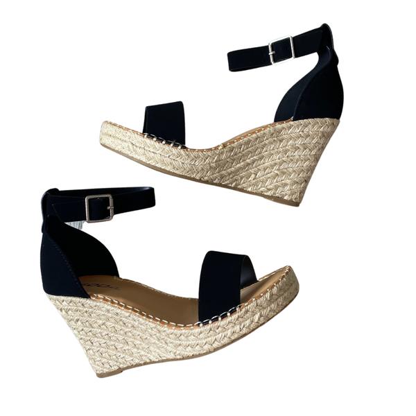 The Selma Sandals