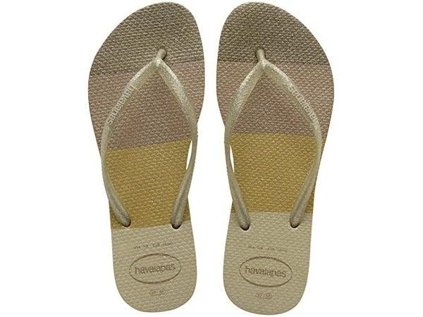 The Pallete Glow Sandals