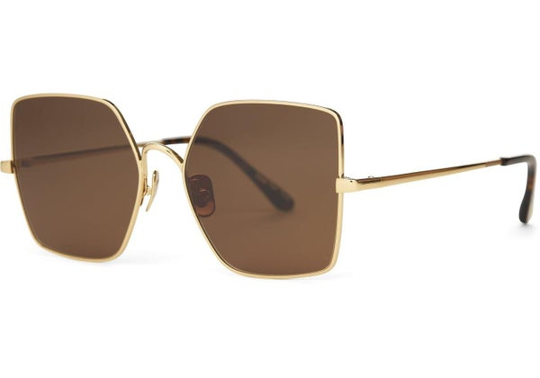 TOMS Gold Tulum Sunnies