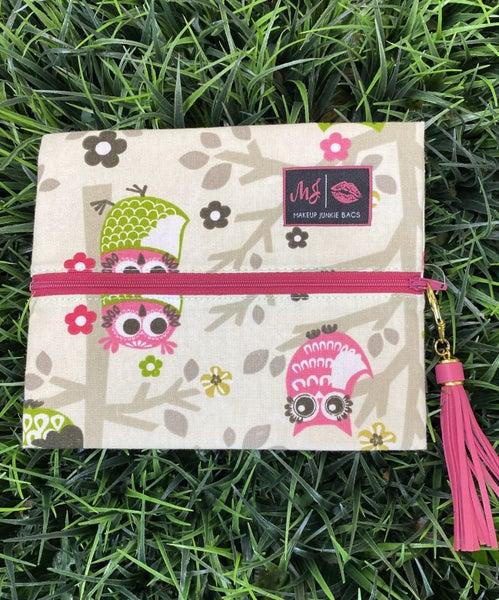 Owl MJ Bag