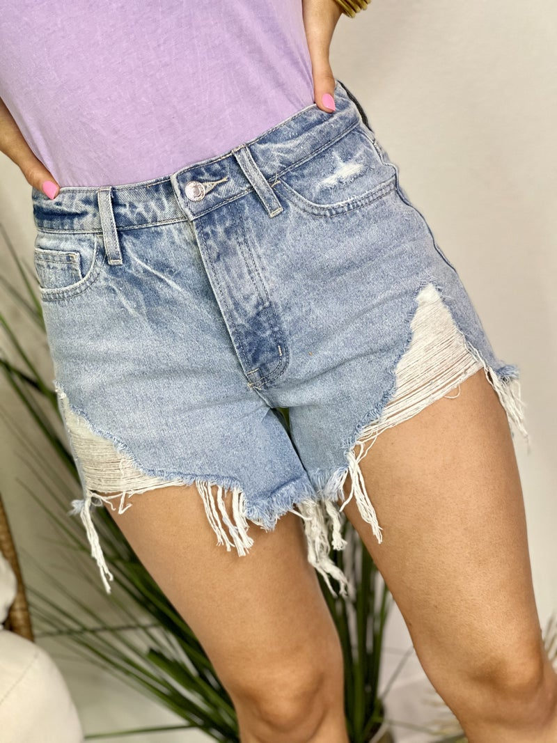 The Moss Shorts