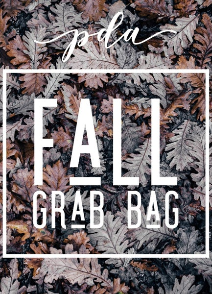 Fall Grab Bag